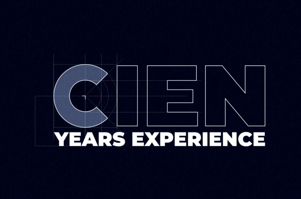 Cien years experience